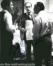 THE GODFATHER ROBERT DUVALL HAND SIGNED AUTOGRAPHED MARLON BRANDO PHOTO! W/COA!