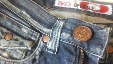 jeans uomo take two usati tg 44/46