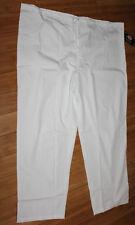 Dickies Medical Uniform Scrubs Unisex Pants Size 2X