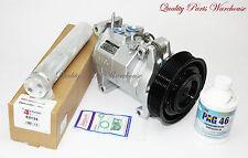 2003-2007 Honda Accord 2.4L Coupe - 2 Door  A/C Compressor Kit  - Reman