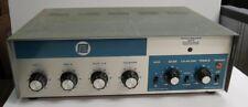 Precision Electronics St60 Amplifier