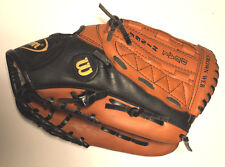 Wilson Baseball Glove Model A2491 Right Hand Throw, Youth 11.0 inches