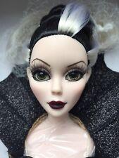 "Tonner Wilde 17"" Evangeline Ghastly DARK DESIRE Fashion Doll 2011 NRFB LE 350"