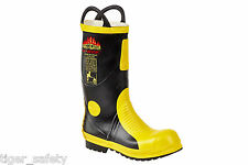 Safety/Work Rubber Industrial Work Boots & Shoes