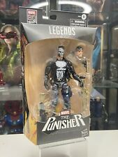 Marvel Legends 80th Anniversary The Punisher Camo Variant Exclusive
