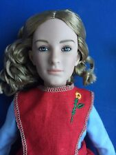 "Tonner Tyler Marley 12"" The Golden Compass LYRA Dressed Doll No Box No Stand"