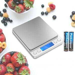 0.1g Electronic Digital Kitchen Food Cooking Weight Balance Scale Accurate