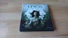 Epica - Design your Universe - Musik CD Album
