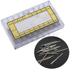 360 PCS Watch Band Link Cotter/Pins Tool Sets 6mm-23mm