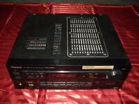 Pioneer VSX-609RDS Dolby Digital A/V-Receiver, 5x80W
