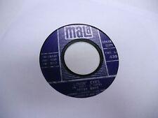 Betsy Brye Lovin' Eyes/Papa Oh papa 45 RPM Mala Records VG [Teen]