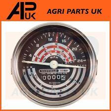 Nuffield 10/42 10/60 10.42 10.60 Tractor Tractormeter REV Clock Tachometer Gauge