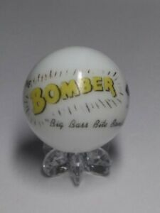 The Bomber Fishin Lure Bass Bait Shooter Marble