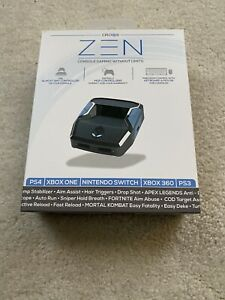 Cronus Zen Gaming Adapter BRAND NEW  PlayStation / Xbox / PC / Switch. Fast Ship