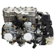 Polaris 1204994 Complete Engine & Carbs Fuji 488cc 500 Indy Ecpl23F 1989-2005