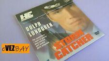 STORM CATCHER - Dolph Lundgren - DVD Film 1999