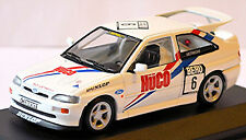 FORD ESCORT COSWORTH TDT 1994W. Uetrecht #6 Wolf RACING hüco 1:43 MINICHAMPS