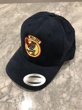 VMA-223 Embroidered Squadron Hat - Bulldogs - No Wings
