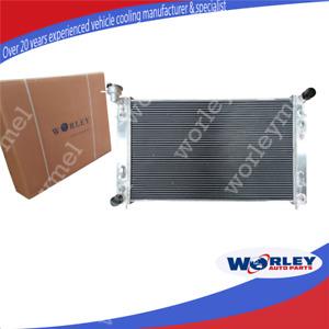 Aluminum radiator for Holden Commodore VT - VX 5.0L V8 Petrol AT/MT