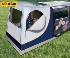 REIMO UPGRADE TAILGATE CABIN TENT Awning/Storage/Garage for VW T4 T5 T6