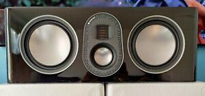 Monitor Audio Gold C250 Centre Speaker 5th Gen Mint Boxed