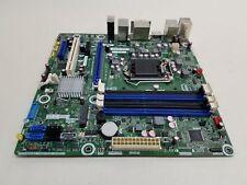 Intel DQ77MK  LGA 1155/Socket H2 DDR3 SDRAM Desktop Motherboard
