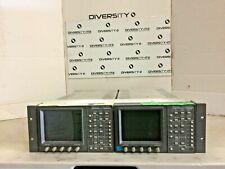 Tektronix 1750A Waveform/Vector Monitor w/ Tektronix Wfm 601M Serial Component