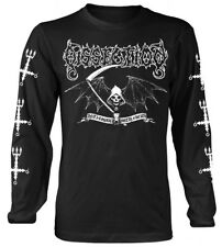 Dissection 'Reaper' LS Shirt - NEW & OFFICIAL!
