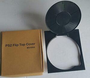 Nuevo Swap Magic Plegable Tapa Superior para La PS2 Fino 7000 PLAYSTATION 2 Play