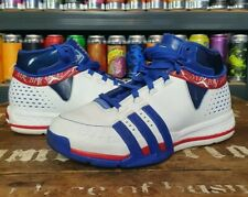 Adidas Mr.Big Shot TS Creator Size 7.5 Basketball Shoes Sneakers Rare Retro