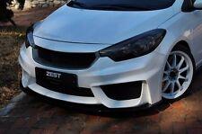 ZEST Front Body Kit Bumper for KIA Forte K3 Koup 2014+