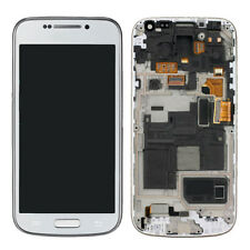 PANTALLA DISPLAY Completa para SAMSUNG GALAXY S4 MINI I9195 BLANCO ENVIO 24HORAS