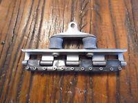 Hobie 14 16 Main Sheet  Traveler Car       Hobie  Sailboat Catamaran  #105