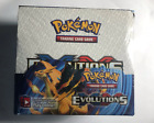 Pokemon TCG: XY Evolutions Sealed Booster Box - Pack of 36 - Anniversary Set