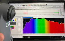 Gretag Macbeth x-Rite Eye-One i1 PRO spectrophotometer