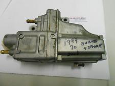 Suzuki 1999 DF70 VST fuel Vapor Seperator   OEM   rp51