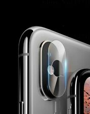 Camera Lens Protector Back Rear For iPhone XS XS MAX