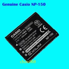 Genuine Casio NP-150 battery for TR350 TR15 TR350S TR35 TR500 TR55 TR70 TR10