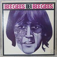 "BEE GEES 1968 Idea 12"" Vinyl 33 LP ATCO SD33253 Folk Pop ROCK"