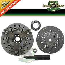 CKFD06 Ford Tractor Clutch Kit 2000, 3000, 2600, 3600, 2310, 2610, 2810, 2910+