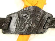5 Kimber Colt Government 1911 45 Leather Gun Handgun Carry Belt Holster