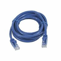 Boostwaves Blue 15-foot RJ45 Cat5e Wired Internet LAN Blue