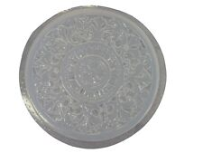 Celtic Design Stepping Stone Cement, Plaster or Concrete Mold 1089 Moldcreations