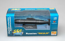 EASY MODEL® 37304 Russian Submarine Akula Fertigmodell in 1:700