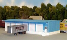 Pikestuff 5001 HO Truck Terminal Building Kit  RIX MODELRRSUPPLY $5 Coupon Offer