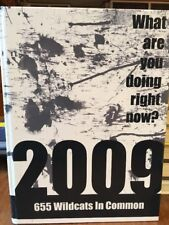 Westbury Christian School ORIGINAL 2009 yearbook Houston TX history genealogy