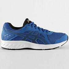 Asics Mens Trainers Fitness Sports Gym Activewear Running Jolt 2 Blue Shoes