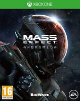 Xbox One Game Mass Effect: Andromeda NEW