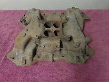 Vintage Mopar Intake Manifold 2206000 1962 1963 1964 1965 413 426 440 Wedge NHRA