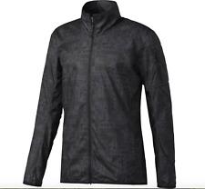 6cdbbe8b7 Adidas Supernova Tokyo Men s Running Jacket SIZE SMALL CD9268 Windbreaker  black